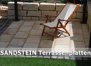 Sandstein Terrassenplatten Im Online Shop Kaufen Naturstein Direkt