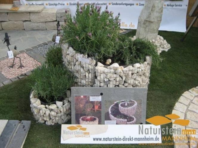 naturstein direkt mannheim naturstein kr uterschnecke klein 110 x 90 cm. Black Bedroom Furniture Sets. Home Design Ideas