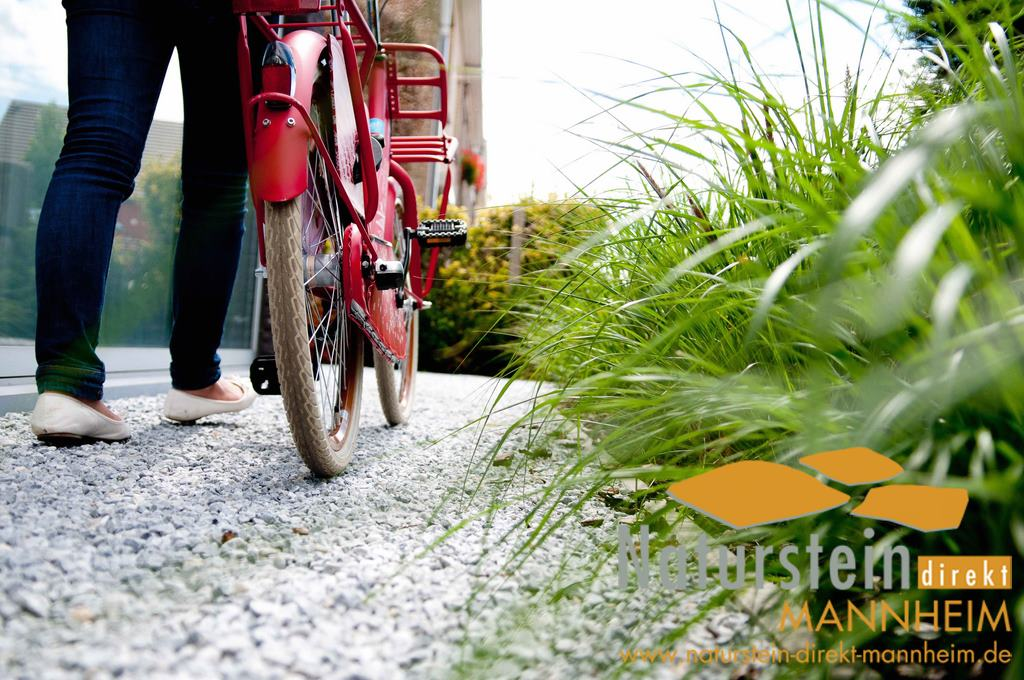 Splittwaben kiesgitter ndm ecco naturstein direkt mannheim for Gartengestaltung 400 m2