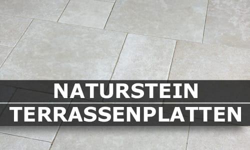Terrassenplatten Aus Naturstein Keramik Mauersteine